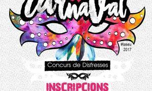 Les inscripcions per al Carnaval de la Seu d'Urgell ja es poden fer