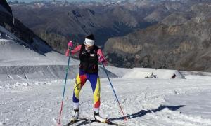 Carola Vila assoleix la desena al Mundial júnior als 5 quilòmetres patinadors