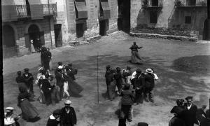 Andorra, Jornades Europees de Patrimoni, Arxiu Nacional, Biblioteca Nacional, Casa Molines, Casal i Vall, Bíblies del món, Montserrat Cardelús, Pere Roquet
