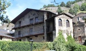 Casa Rossell.