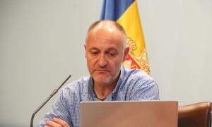 Josep Maria Casals, cap d'àrea de Seguretat Alimentària i Entorn.