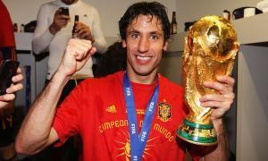 Joan Capdevila, tot un campió del món amb Espanya, fitxa per el Don Denis FC Santa Coloma