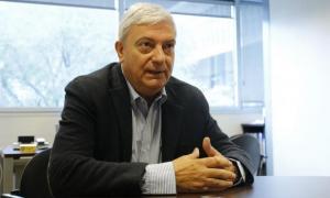 El president de la Confederació Empresarial, Gerard Cadena.