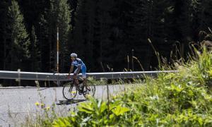S'ofereixen recorreguts per les carreteres de les Valls del Nord.