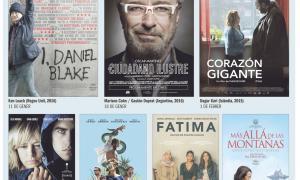 Andorra, Cineclub, Ken Loach, Isaki Lacuesta, Cravan