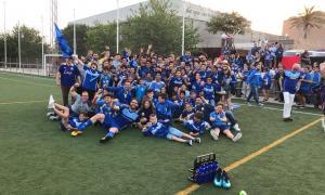 El CE Andratx, rival de l'FC Andorra a la Copa del Rei