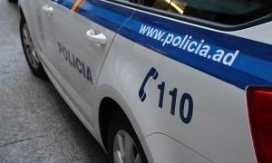 La policia va detenir 20 persones la setmana passada.