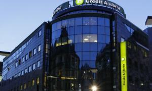 Crèdit Andorrà, millor banc d'Andorra en banca privada i RSC segons Global Banking & Finance Review