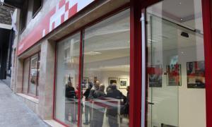 La teleatenció domiciliària de la Creu Roja arriba a la xifra rècord de 300 usuarisLa teleatenció domiciliària de la Creu Roja arriba a la xifra rècord de 300 usuaris