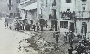 Andorra, sentència de mort, Manuel Bacó, 1896, Tribunal de Corts, Pere Areny Aleix, Joan Mandicó, Charles Romeu