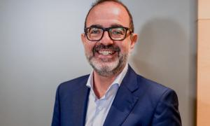 Jordi Daban, CEO de Daguisa Hotels.