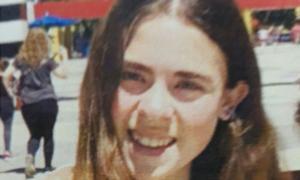 Localitzen sana i estàlvia a Sant Sebastià la jove Martina Alemany