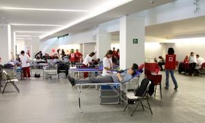 Álvarez Marfany descarta que s'instal·li un banc de sang a Andorra Álvarez Marfany descarta que s'instal·li un banc de sang a Andorra