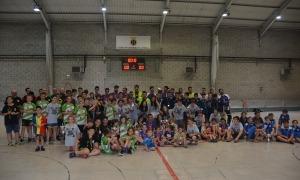 L'Andorra Hoquei Club ajorna la 36a edició de les 12 hores