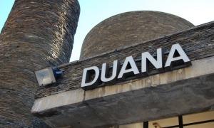 La Duana ha imposat fins a 15 sancions per no complir amb el reglament.