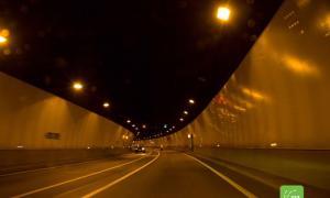 Es realitzaran tasques de manteniment als diversos túnels.