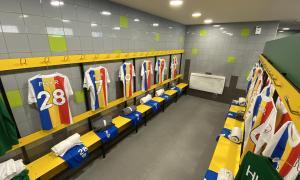 El Futbol Club Andorra baixa els sous per la crisi sanitària per la Covid-19.