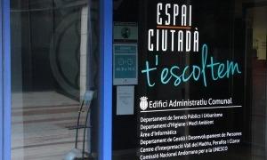 L'Espai Ciutadà d'Andorra la Vella