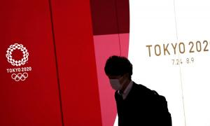 Els Jocs Olímpics de Tòquio es posposen fins al 2021 pel Covid-19