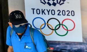 Els Jocs Olímpics de Tòquio es realitzaran al juliol del 2021.