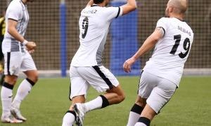 Aaron Sánchez deixa la UE Engordany i fitxa per l'Atlètic Escaldes. Foto: UE Engordany