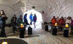 L'Andorra Convention Bureau organitza un 'FAM trip' per potenciar el turisme de negocis a França L'Andorra Convention Bureau organitza un 'FAM trip' per potenciar el turisme de negocis a França