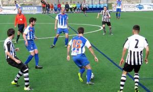 L'FC Encamp impugna el partit contra el Penya Encarnada