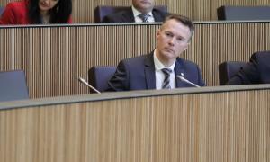 El grup liberal pregunta pel salari del nou director de l'INAF