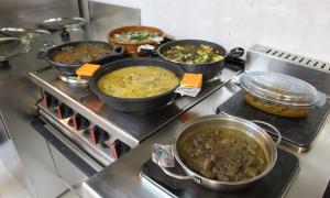 La 24a Festa culinària a Encamp inclou aquest any receptes sense gluten