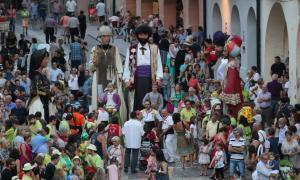 L'enquesta per valorar la festa major de la Seu serà més àmplia