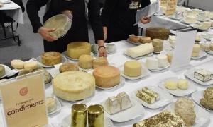 La Fira de formatges artesans del Pirineu oferirà 17 activitats