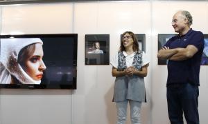 Ricard Lobo porta una visió personal de la moda al Museu del Tabac
