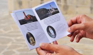 El passaport del pelegrinatge, atractiu per a la Ruta Mariana