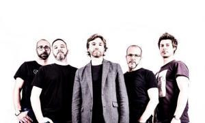El quintet indie acaba de treure el primer disc, 'Virtus Unita Fprtior'.
