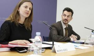 Gili pregunta al Govern què ha fet sobre les irregularitats del SAAS