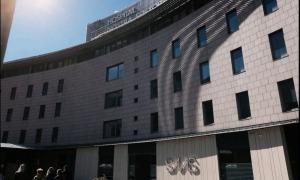 A l'hospital hi ha 19 pacients Covid ingressats.