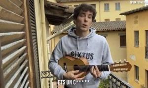 Oriol Mitjà ja té la seva Oda: l'hi dedica Sixtus
