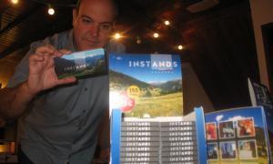 Andorra, Pere Moles, Anem Editors, InstANDs, llibre, fotografia, Instagram