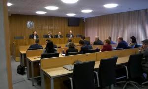 Cierco contradiu el Govern i diu que coneixia abans la nota del FinCEN