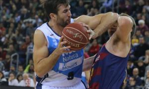 Nacho Llovet, el segon fitxatge del BC MoraBanc