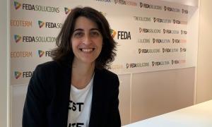 Imma Jiménez, la nova directora adjunta de FEDA.
