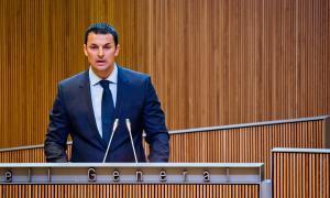 LdA pregunta al Govern per la liquidació de BPA Panamà