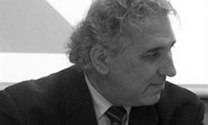 El president de l'AGIA, Jordi Galobardas.