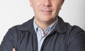 El nou president de la Unió Hotelera, Jordi París.