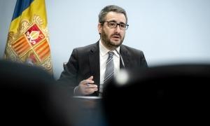 El ministre Jover ha faccilitat avui el balanç del fons de solidaritat, que ja ha inressat 2,1 milions d'euros.
