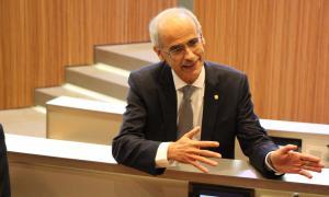 """Martí desitja que """"s'estabilitzi"""" la situació a Catalunya"""