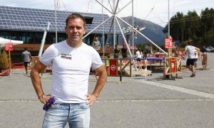Marticella és des de fa set temporads el director general de Vallnord-Pal Arinsal.