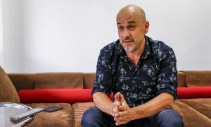 El portaveu del comitè escaldenc a l'executiva de LIberals d'Andorra, Higini Martínez-Illescas.