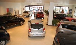 Des de principis d'any s'han matriculat 1.311 vehicles.