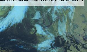 L'SMC ha emès avisos per neu, vent, onatge i acumulació de pluges.